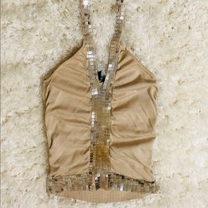 A Arden B blouse tank top